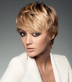 Image result for Téa Leoni short hair