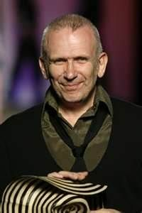 Photo of Jean Paul Gaultier - Bing Images