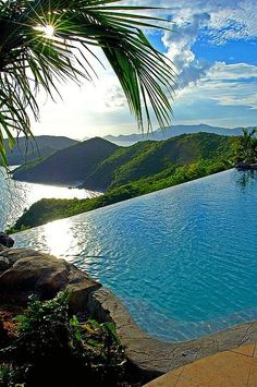 Want a unique honeymoon on a private island? Peter Island Resort & Spa is the perfect honeymoon spot for those wanting privacy. Vacation Destinations, Dream Vacations, Vacation Spots, Romantic Vacations, Vacation Travel, Italy Vacation, Travel Deals, Hawaii Travel, Romantic Travel