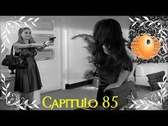 Coração indomável - Capitulo 85 - SEM CORTES - Dóris Tenta Matar Maricruz - YouTube