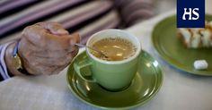 Suurtutkimus: Kahvi pidentää ikää - Päivän lehti 11.7.2017 - Helsingin Sanomat