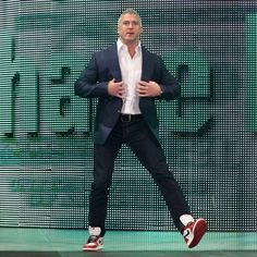 """Shane impressed a lot of people back in the day. He had to work really, really hard, being the boss's son, an untrained wrestler, to not go out and embarrass himself."" –Jim Ross lauds Shane McMahon; The LAW (3/2/16)"