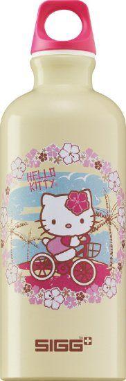 Hello Kitty SIGG Seaside: Amazon.de: Sport & Freizeit