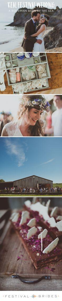 FESTIVAL BRIDES | Ge