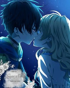 Manga Anime, Anime Kiss, Anime Couples Manga, Manhwa Manga, Cute Anime Couples, Anime Love Couple, Manga Couple, Manga English, Romantic Manga