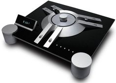 The PATHOS ENDORPHIN CD Player
