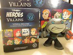 Disney Heroes Vs. Villains Funko Mystery Minis - CAPTAIN GANTU - http://hobbies-toys.goshoppins.com/action-figures/disney-heroes-vs-villains-funko-mystery-minis-captain-gantu/
