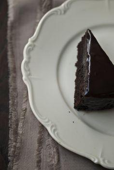 photisserie: Schokoschokoladenkuchen