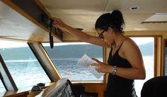 Utilizzo della radio VHF di bordo - Facciamo chiarezza...