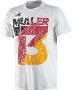 adidas Müller T-Shirt auf shopstyle.de