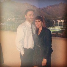Westward Look Resort & Spa in Tucson, AZ   @pbrkellywilsons photo: We are dressed to kill.