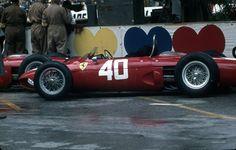 1962 GP Monaco (Ferrari 156)
