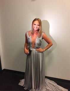 Exclusive Look at Miranda Lambert's Gorgeous Look for Tonight's ACM Awards  - Cosmopolitan.com
