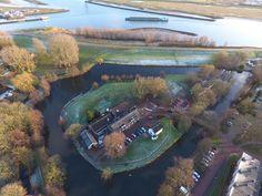 Afbeeldingsresultaat voor oude fotoos fort vreeswijk