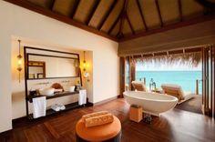 Amazing Holiday Retreat: Ayada Maldives Resort   DesignRulz.com