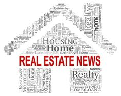 Real Estate and Open House News