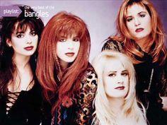 The Bangles Hazy Shade Of Winter UK 12 vinyl single (12