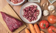 Five Reasons to Eat More Offal in the New Year