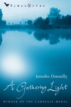A Gathering Light - Want to Read
