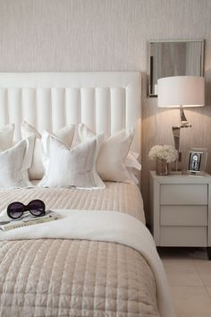 Guest Bedroom | JHR Interiors