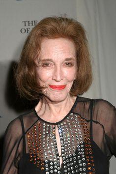 RIP Helen Gurley Brown, the original Carrie Bradshaw.