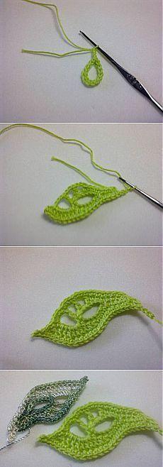 Письмо «Мы нашли новые Пины для вашей доски «A2. Irish crochet LEAVES».» — Pinterest — Яндекс.Почта