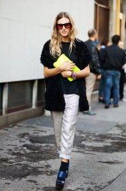 On the Street…. Smiles At Marni, Milano « The Sartorialist