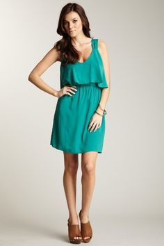 fab bridesmaid dress option and color