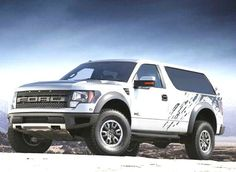 2016 Ford Bronco - http://www.gtopcars.com/makers/ford/2016-ford-bronco/