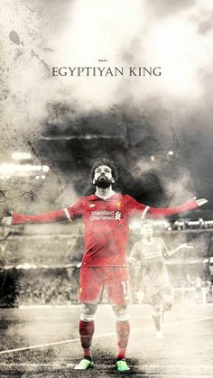 What this guy has achieved this season is just beyond comparable #kingsalah
