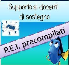 Quadro iniziale PEI e PDF Math Crafts, Digital Story, Desperate Housewives, Early Literacy, Aspergers, School Counseling, Adhd, Preschool Activities, Language