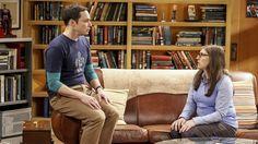 The Big Bang Theory , Teoria big bang - The Big Bang Theory Sezonul 11 , Teoria big bang - The Big Bang Theory Sezonul 11 Episodul 3 , Teoria big bang - The Big Big Bang Theory, The Big Band Theory, Sheldon Amy, Chuck Lorre, Writing Portfolio, Mayim Bialik, Jim Parsons, Cbs All Access, Popular Shows