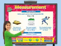 #LakeshoreDreamClassroom  Measurement CD-ROM