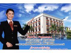 Hotel Formosa Manado #Hotel www.ayopromosi.com #Gratis