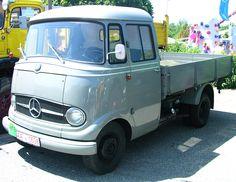 Mercedes-Benz L319 - Google zoeken