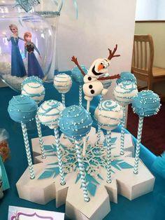 dulces frozen