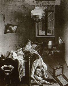 Otto Dix, Sex Murder (Lustmord), 1922