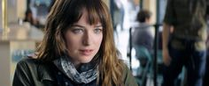 The 'Fifty Shades Of Grey' Super Bowl Trailer Will See You Now / Buying 'Hardware' from Miss Steele.