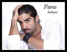 Fares Soltani Presenter de Aerobic-Step zone
