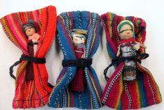 Shared Treasures Boutique - Guatemalan Worry Doll - FAIR TRADE , $4.99 (http://www.sharedtreasuresboutique.com/guatemalan-worry-doll-fair-trade/)