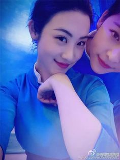【China】 Xiamen Airlines cabin crew / 厦門航空 客室乗務員 【中国】 Personal Care, Self Care, Personal Hygiene