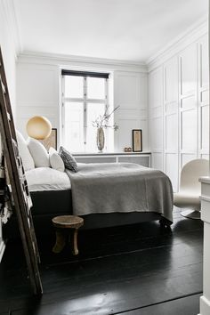 Scandinavian home with a touch of glamour Follow Gravity Home: Blog - Instagram - Pinterest - Bloglovin - Facebook