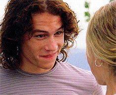 Película: 10 cosas que odio de ti. Gil Junger 1999