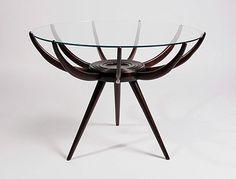Carlo di Carli, A Ragno / Spider Table, c.1950