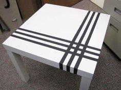 IKEAではお馴染みのLACKシリーズ。中でも999円のLACKサイドテーブルは、活用できる幅が広くて楽しい!こんなに使えるのなら、大人買い決定!早速その活用術を見てみましょう♪
