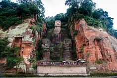 Instagram snapshots: Madhu Kalyan in Sichuan, China