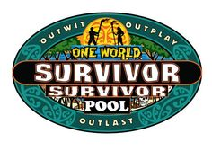 Logo of The Survivor Survivor Pool: Week 2
