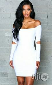 Mojessy Womens Sexy Off Shoulder Long Sleeve Hollow Out Bodycon Mini Dress ** Visit the image link more details. (This is an affiliate link) Sexy Dresses, Nice Dresses, Short Dresses, Dress Long, Casual Dresses, Formal Dresses, White Off Shoulder, Shoulder Dress, Shoulder Sleeve