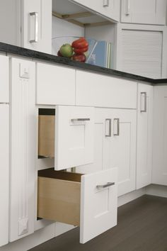 1000 images about project ctg white kitchen cabinets on - B jorgsen cabinets ...