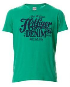 9399fbf3001 Tee-shirt Tommy Hilfiger